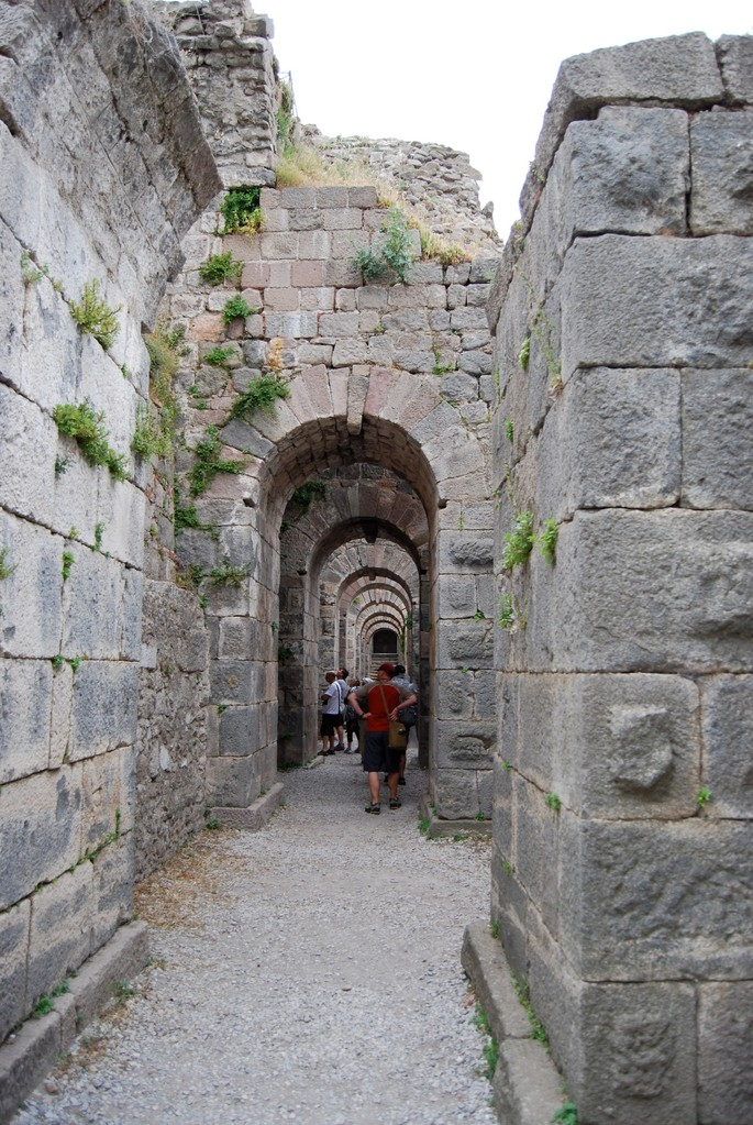 Pergamon (und Georg)