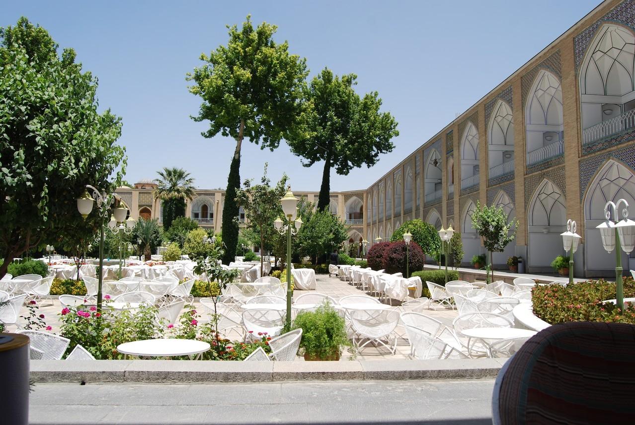 Abbasi Karawanserei