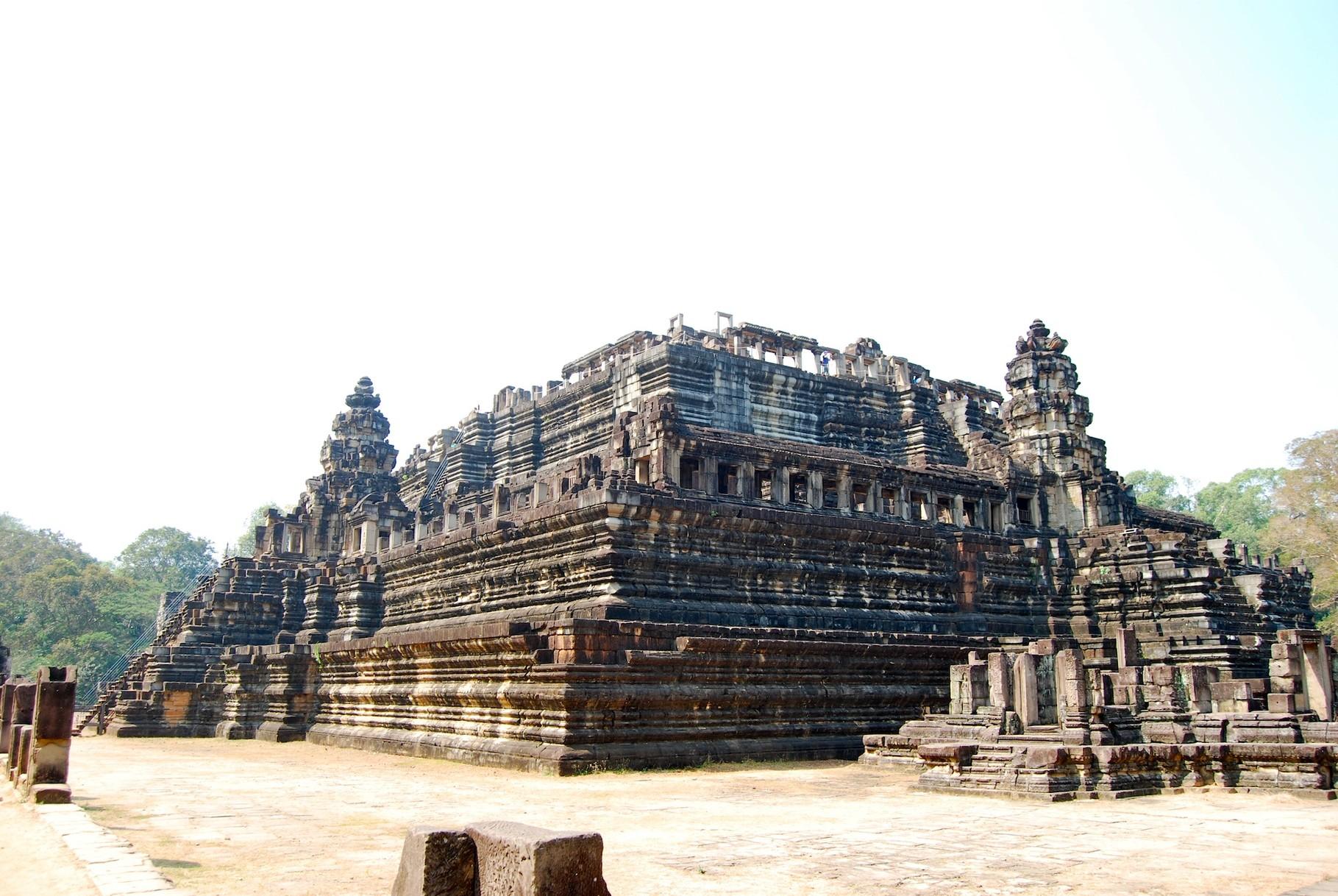 Irgendein anderer Tempel