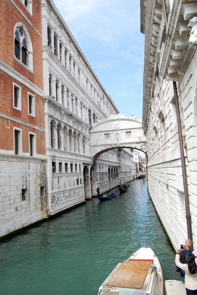 Venedig von seiner besten Seite
