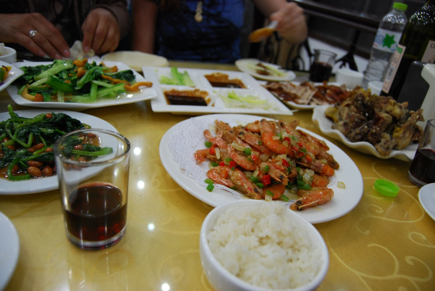 Yummy Pekingente
