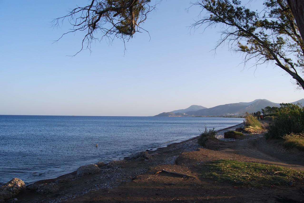 Strand bei Datca