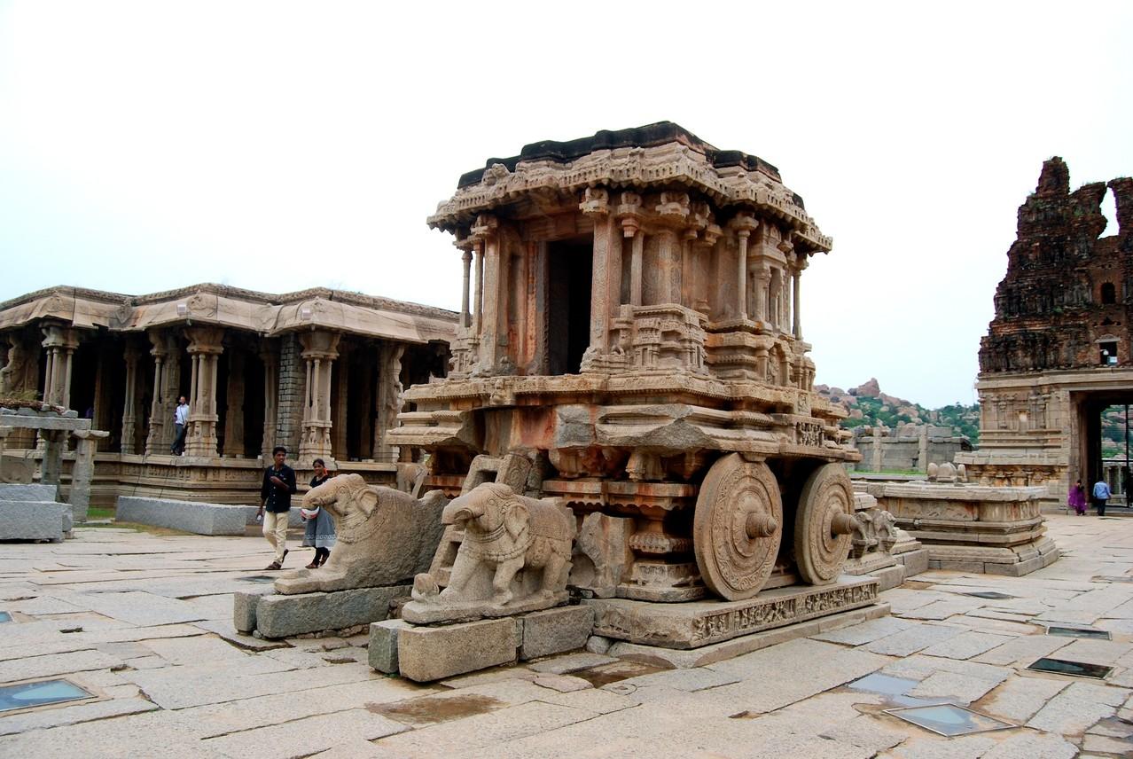 Vittala Tempel
