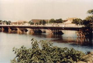 この写真は昭和55年第12中隊戦友会がこの地を訪れた時のものです