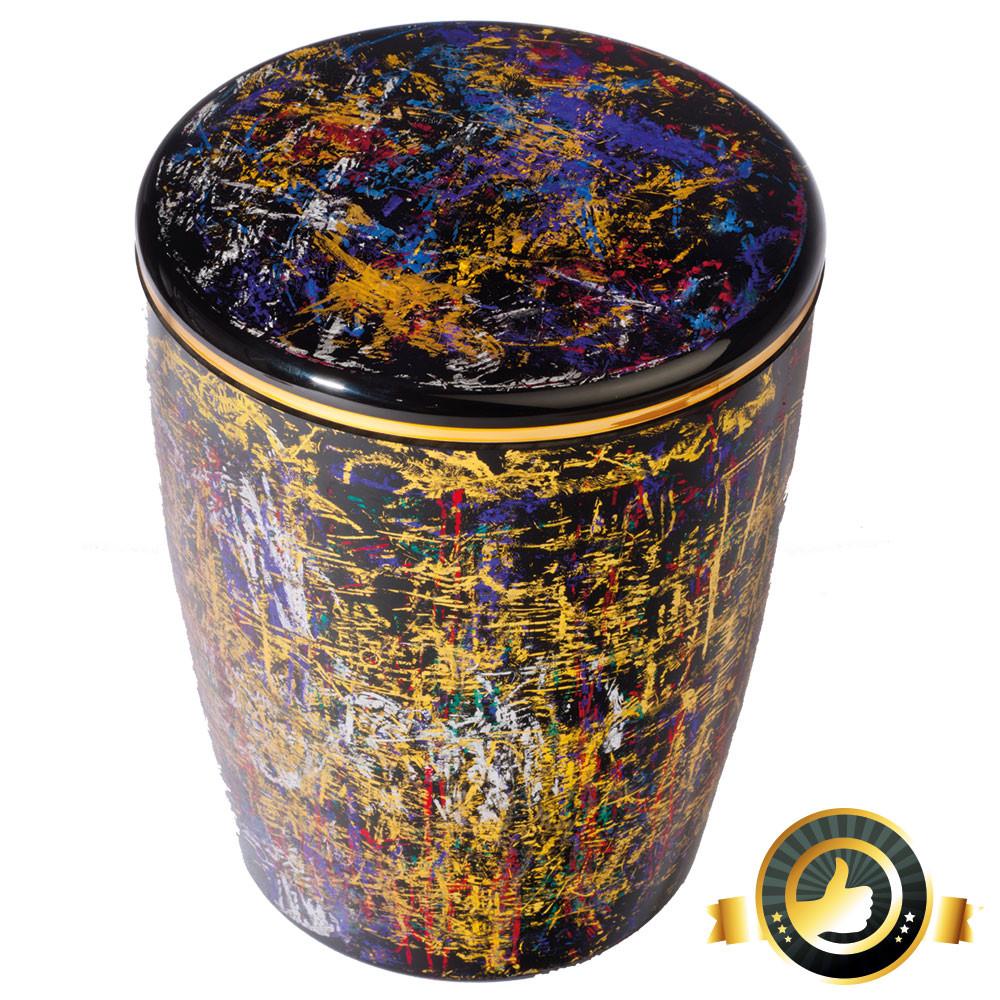 naturstoff edel design urnen urne privat kaufen welt. Black Bedroom Furniture Sets. Home Design Ideas