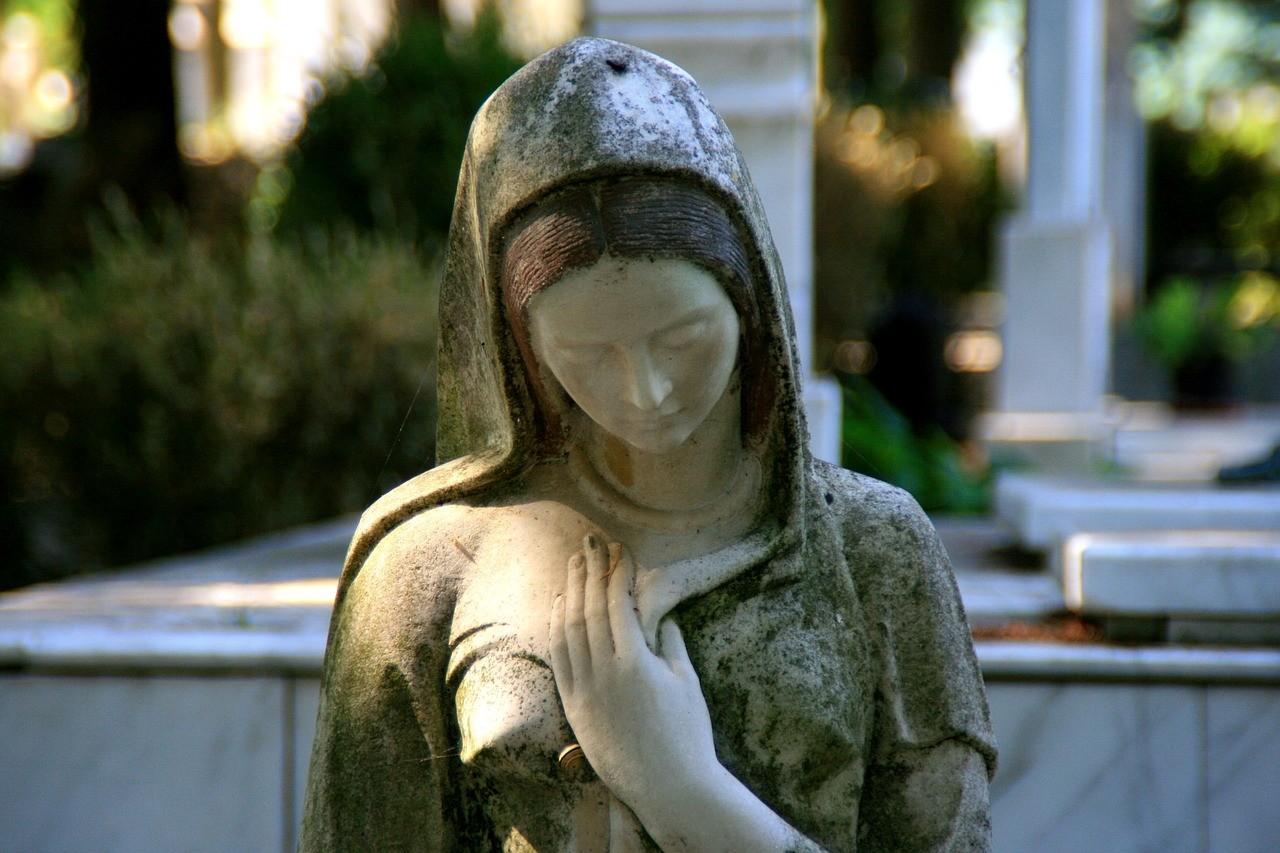 L'incendie de notre Dame: aspects symboliques entrevus Image