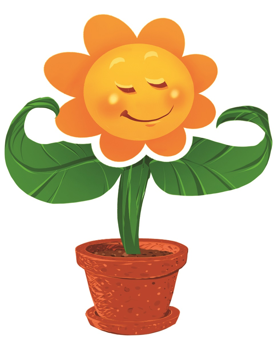 3.) KE-plant stimulates the plant's defence mechanisms in a natural way.  This keeps the plant healthy.