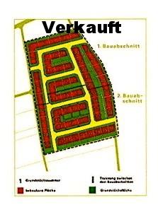 "Verkauft! Taunus! 587 qm Baugrundstück (Nr. 27, Baugebiet ""Feldbergblick"") in Wehrheim-Obernhain. KP: 227.000,- €."