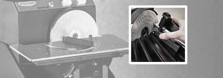 Einlippentieflochbohrer Schleifvorrichtung für hervorragende Bohreroberflächen
