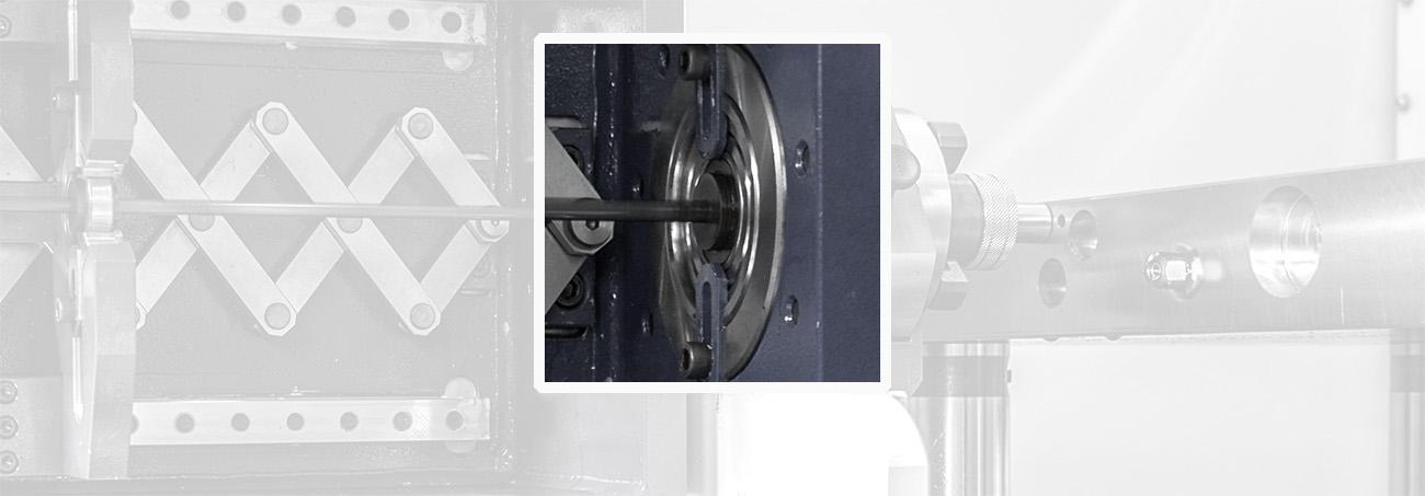 Robuste Formlünetten für Tiefbohrmaschinen