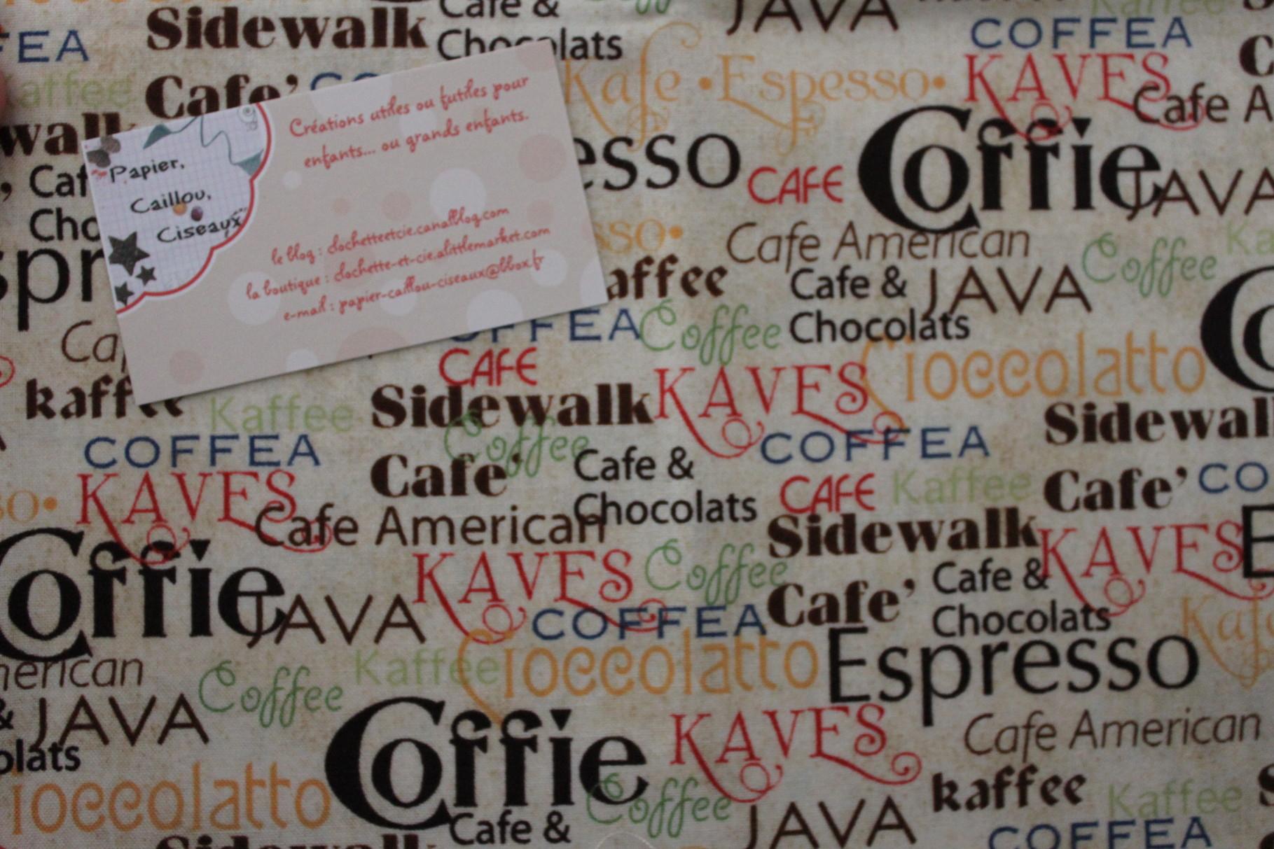 Café forever