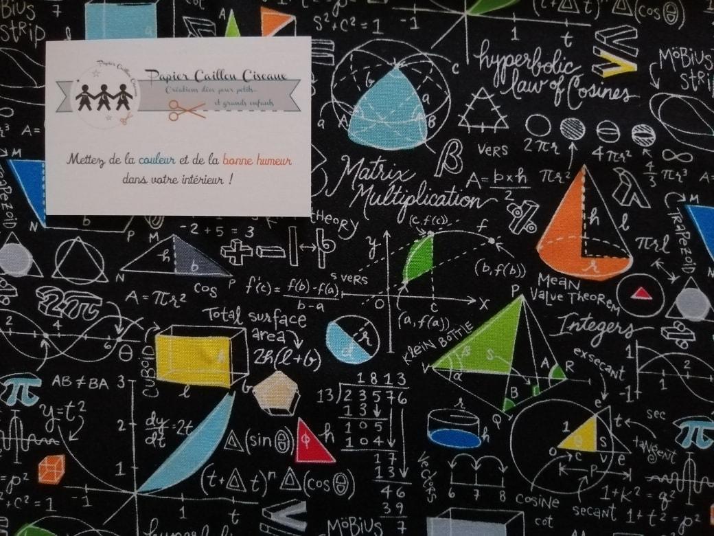 *nouveau* maths
