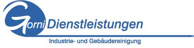 Gorni - Dienstleistungen - Sponsor SKV Mülheim an der Ruhr
