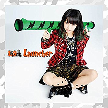 LiSA『Launcher』M09.ANTIHERO / Bass