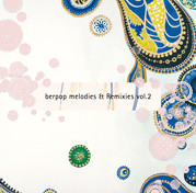 bermei.Inazawa『berpop melodies & Remixies vol.2』M02.透明な虹 / Bass