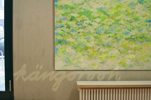 "Mietkunst: ""ting"" / Hardenbergstr. 29"