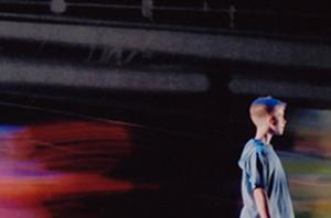 """Ma mere l`oye"" Maurice Ravel / Schauspielhaus Dresden / Detail"