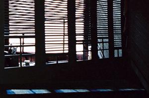 """""""Dialogues des Carmelites"""" Francis Poulenc / Akt 1 / Detail"""