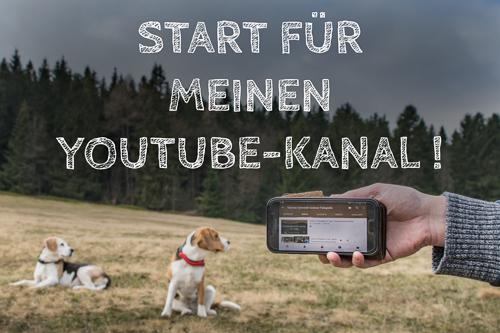 Youtube-Start