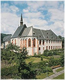 Nokilaus von Kues - St.-Nikolaus-Hospital