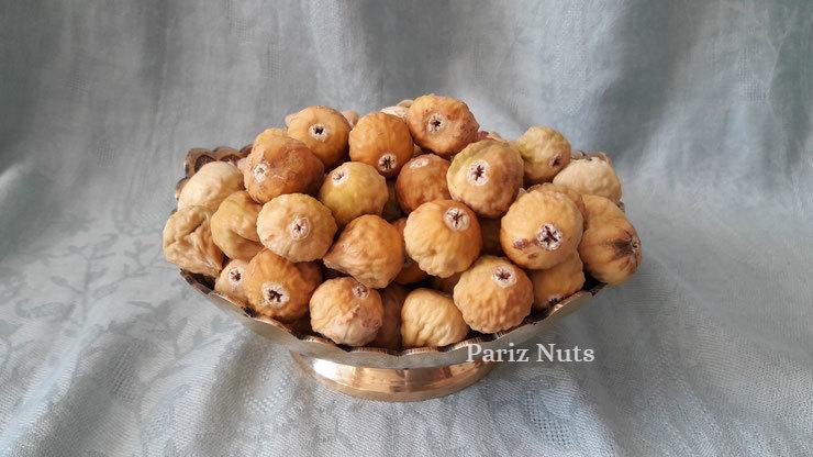 Iranian Dried Fig B