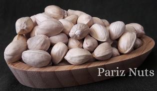 Pariz Nuts exportador pistachos iraníes