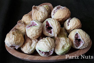 Dried Fig Iran