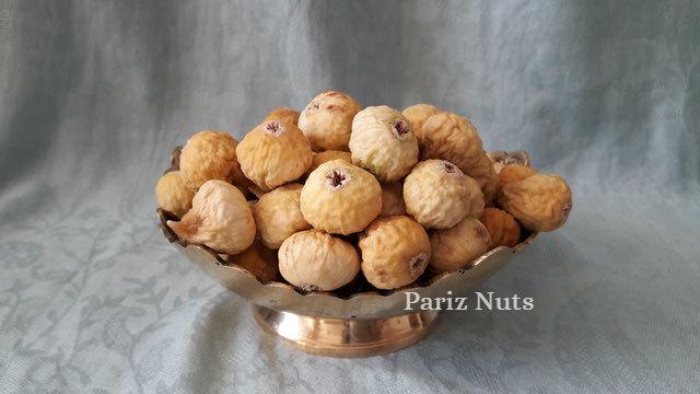 パリズナッツ ドライイチジク 乾燥イチジク イラン