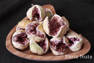 Pariz Nuts Iranian Dried Figs