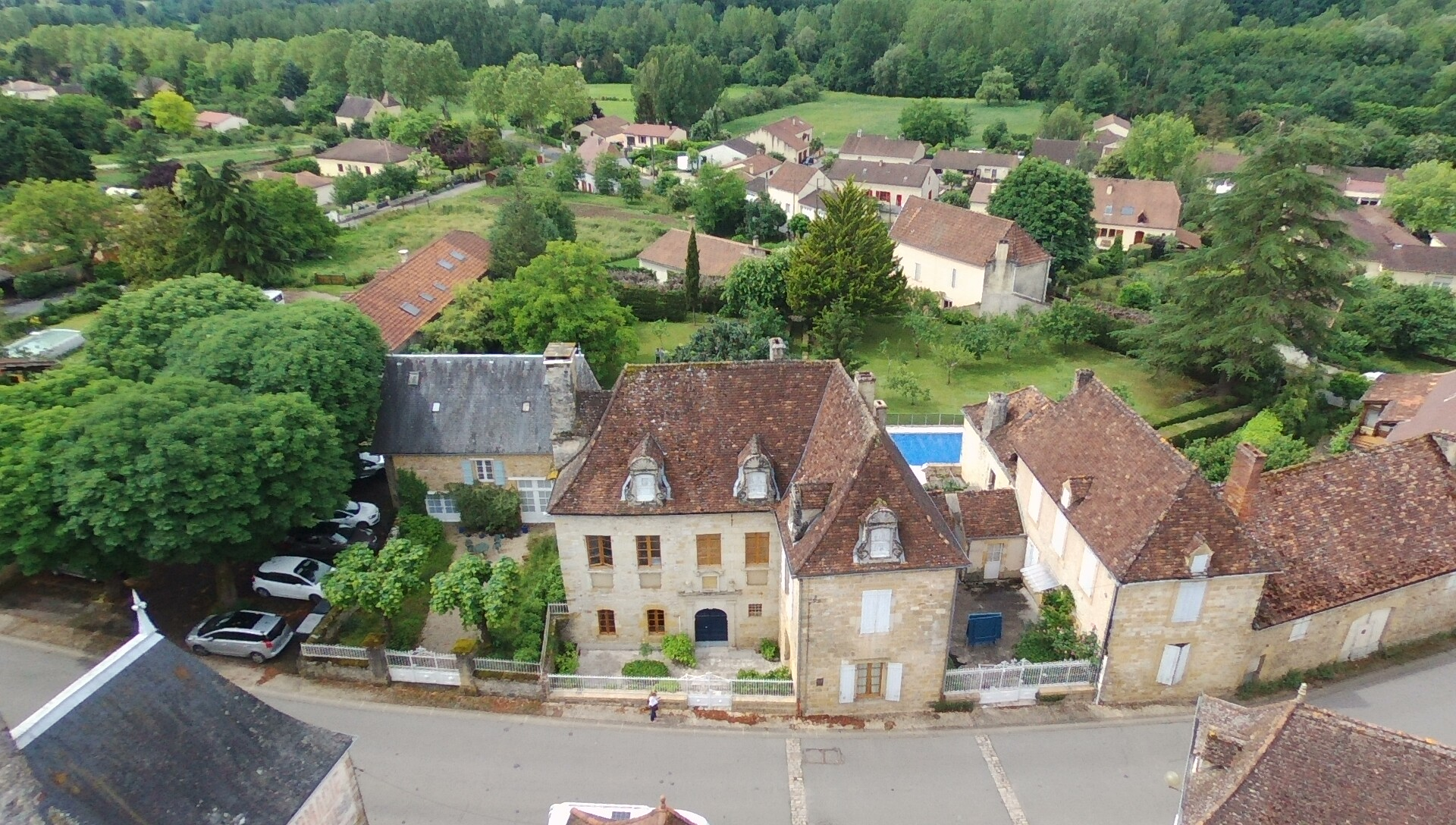 Domaine de Vielcastel, votre location saisonnière pour vos vacances en famille