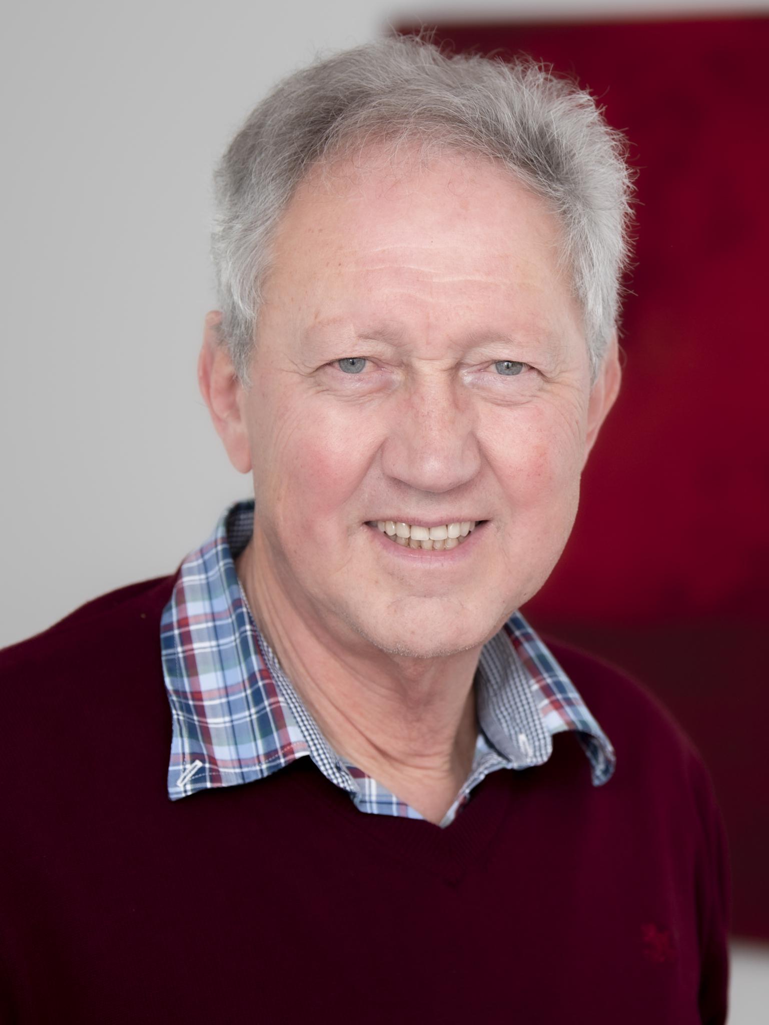 Kurt Brüggimann, Immobilienbewirtschafter, brueggimann@me4you.ch