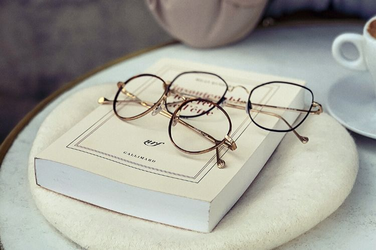 service d'opticien à domicile lunettes