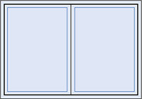 Format: 2 x (160 x 230 mm, zzgl. 3 mm)