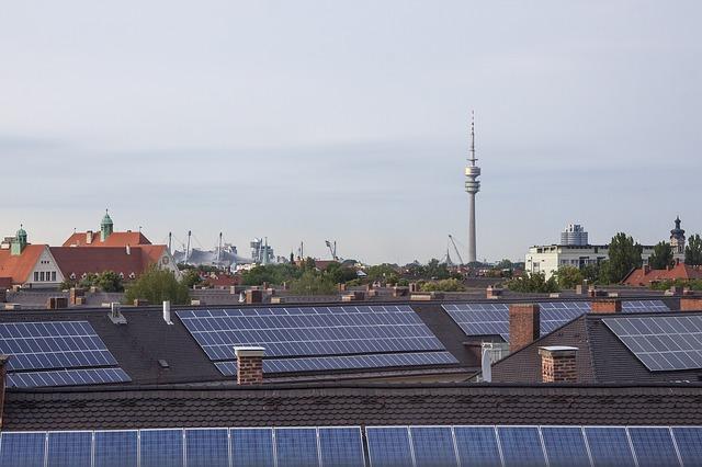 Fotovoltaikanlagen