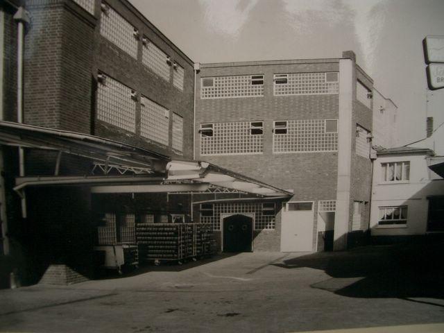 Fabrikhof 1970