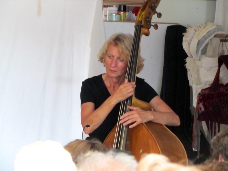 Kontrasax Atelier Ulrike Oeter