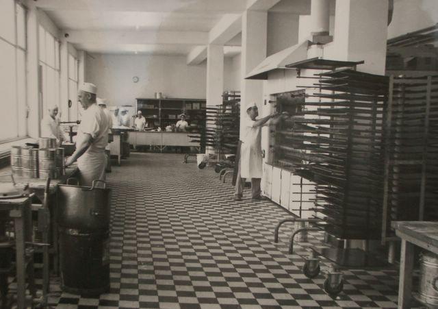 Konditorei 1959