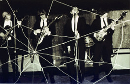 The Spiders - Photo By Tom Buxton