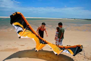 kitesurf school Tarifa