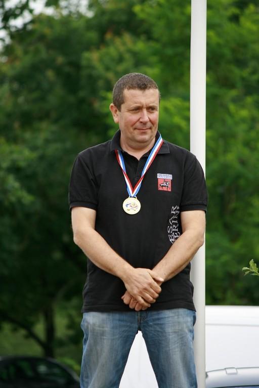Jean Fort (Nono) Médaillé de Bronze