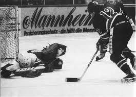Eishockey wurde durch Marco Sturm und sein deutsches Nationalteam bei den Olympischen Winterspielen wieder populär