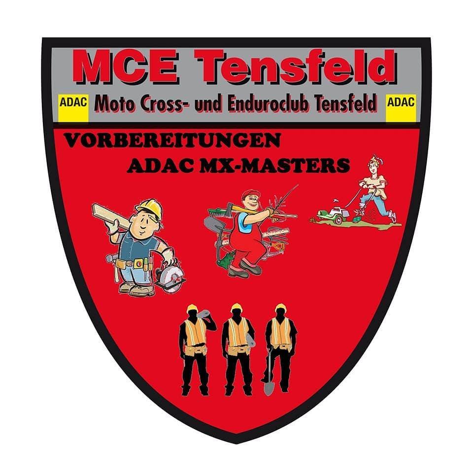 ADAC MX MASTERS TENSFELD: HELFENDE HÄNDE WERDEN BENÖTIGT