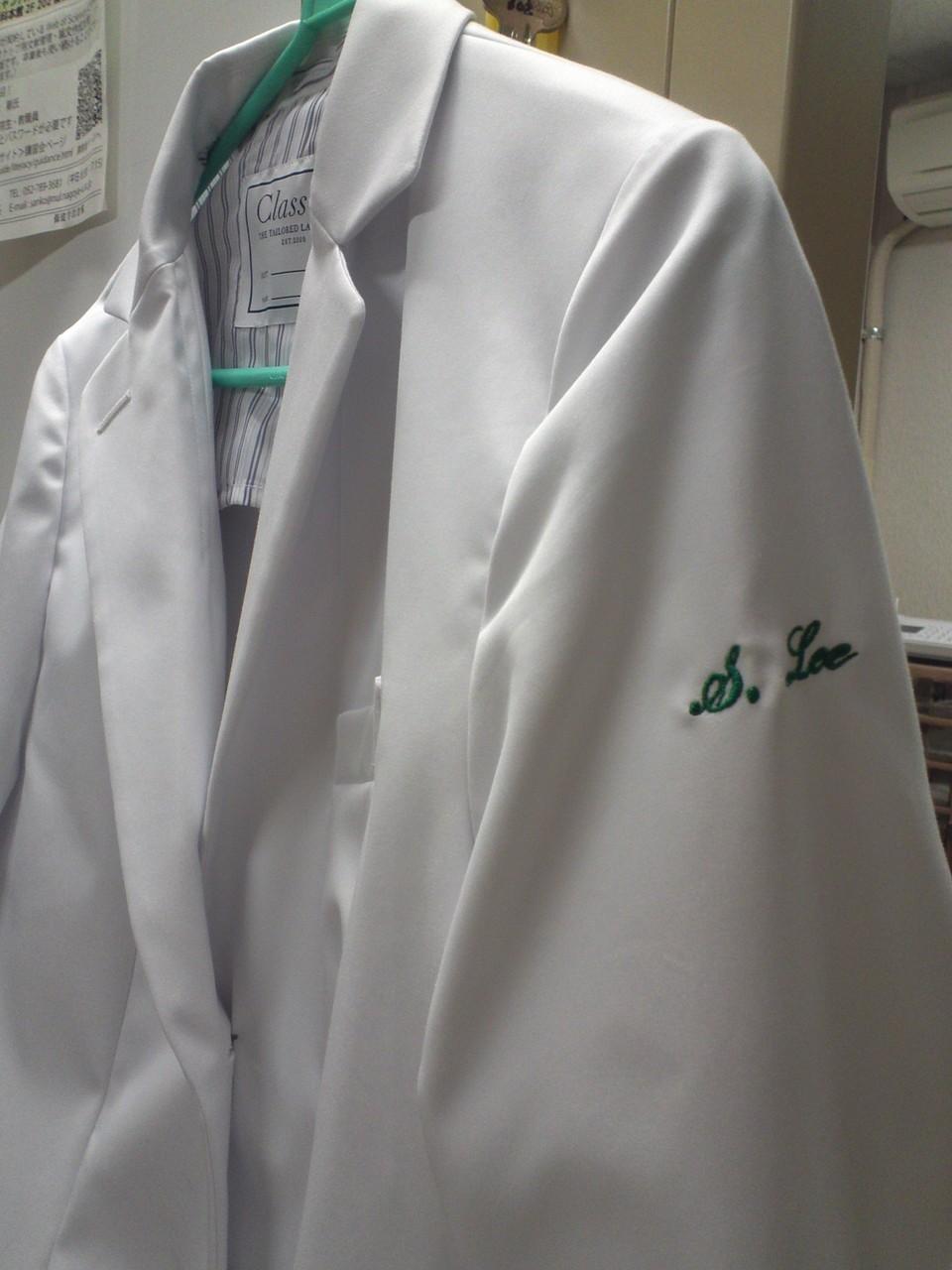 看護専攻の永谷先生
