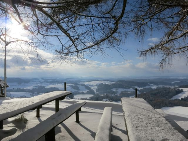 .... im Winter.....
