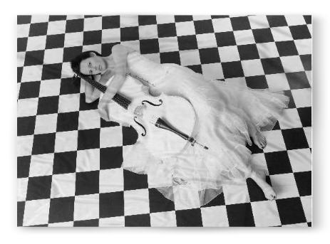 "Ravienne Art Model - Decke ""Armonioso"""