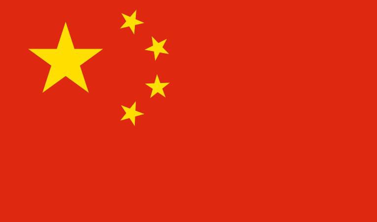 Ficha país China Sector Porcino