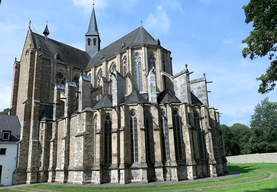 Altenberg - Der Bergische Dom