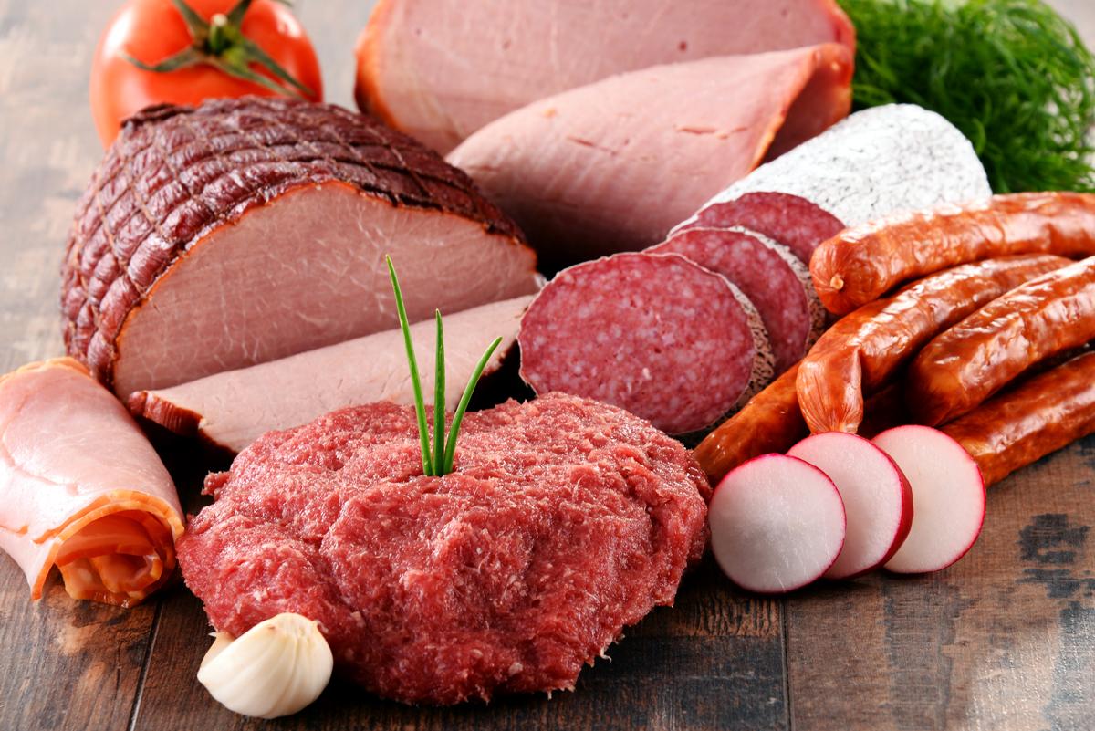 Bei uns finden Sie die besten Wurst- und Fleischprodukte in vollendeter Spitzenqualität!