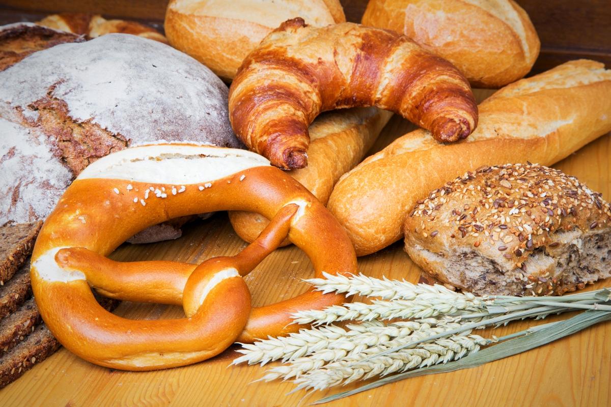 Unsere Backwaren zum Auftauen und Aufbacken - frisch wie direkt vom Bäcker!