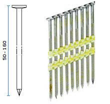 BeA šaržirani čavli tip R20